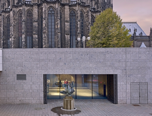 Objekt-Museum Köln