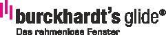 burckhardt's Logo